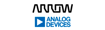 ARROW und ANALOG DEVICES