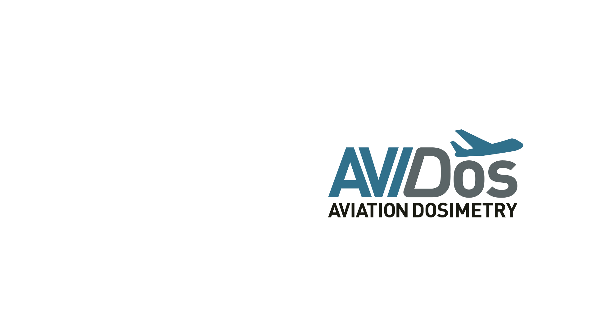AVIDOS Aviation Dosimetry - Logo: (c) Seibersdorf Labor GmbH